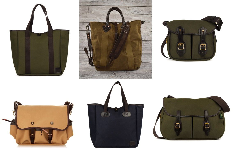 selection mode homme vintage sac homme decembre 2018