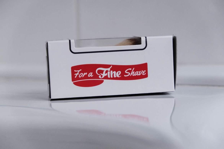 boite for a fine shave