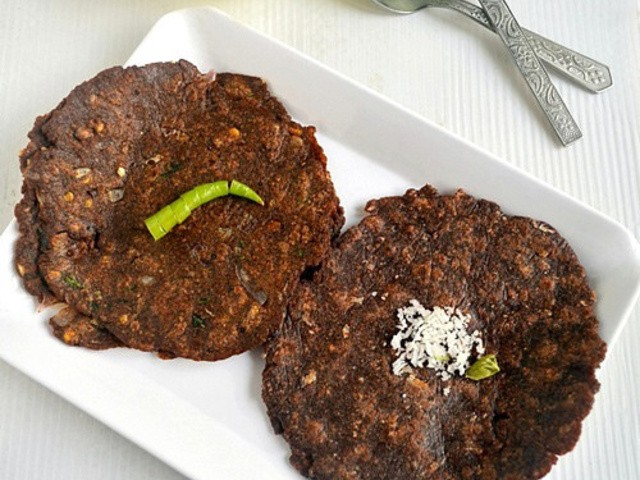 Raagi Vadiyalu Easy Fast Short Recipe In Telugu - Food News In Telugu