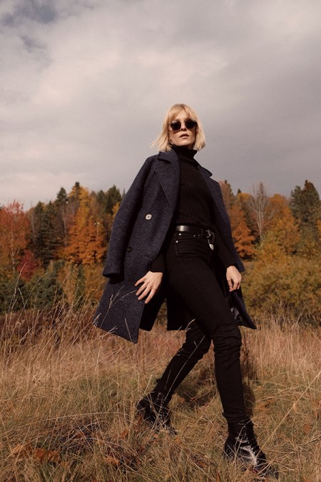 Ethical coats to keep you warm and stylish this winter.