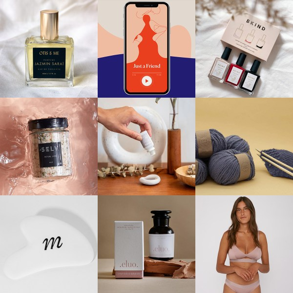 Wellness gift guide by Joëlle Paquette