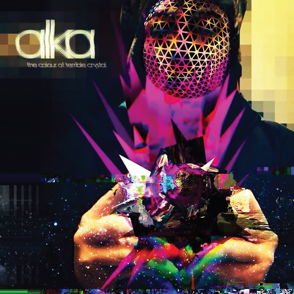 Alka - The Colour of Terrible Crystal (VeryRecords 2017)