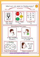 17 Anger Management Activities for Kids
