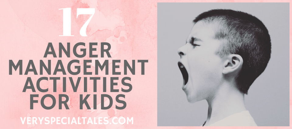 100 coping strategies for anger, anxiety, and more.