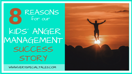 Anger Management Success Story