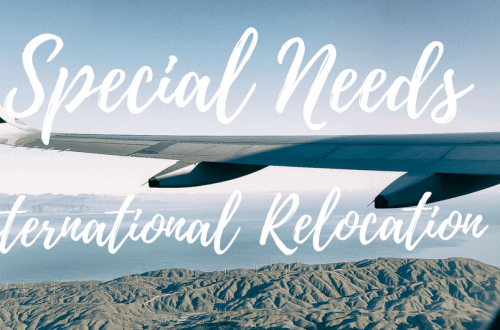 5 Tips for a Special Needs International Relocation