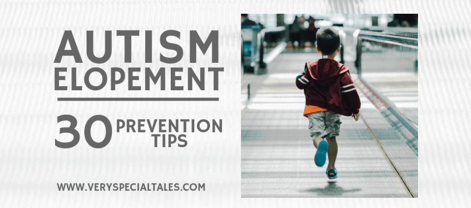 Autism Wandering Prevention_How to Prevent Autism Elopement in Kids
