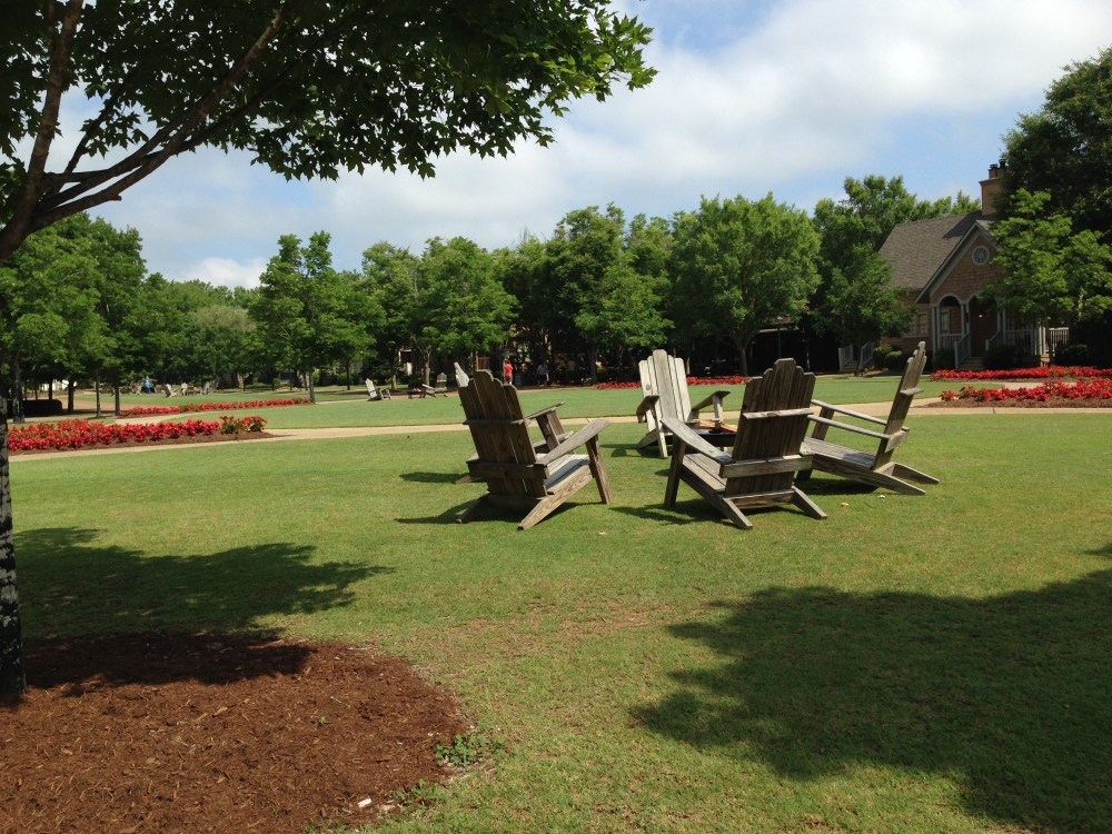 Barnsley Gardens Resort Review  (2/6)