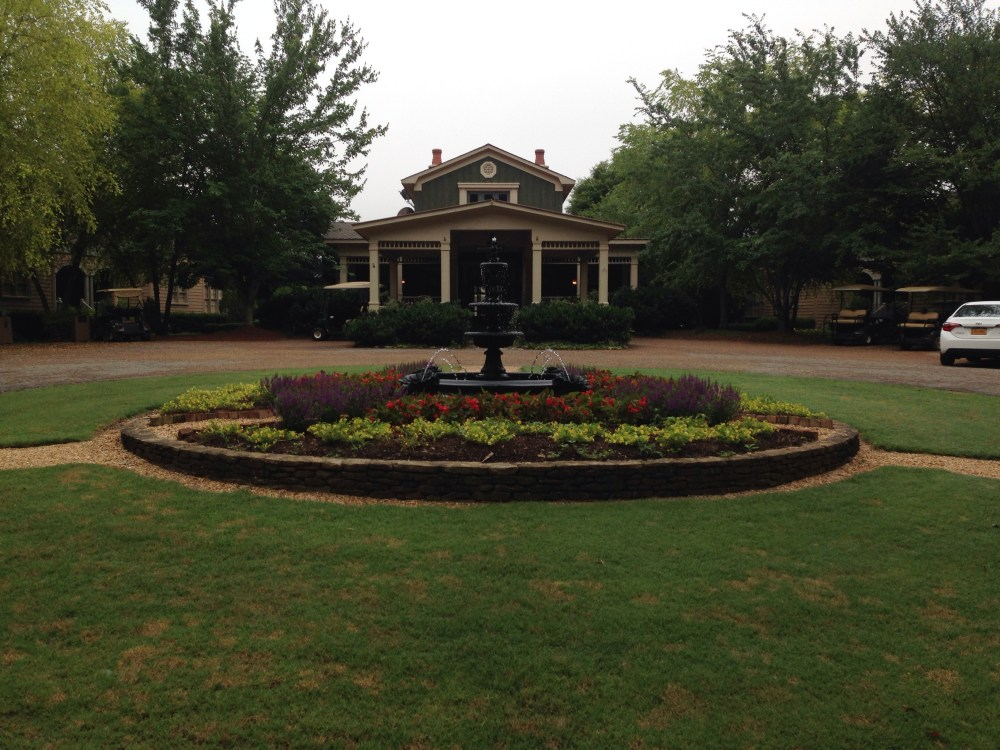 Barnsley Gardens Resort Review  (3/6)