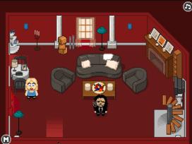 The Room - stinky