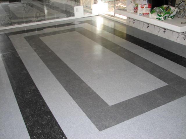 vct floor designs