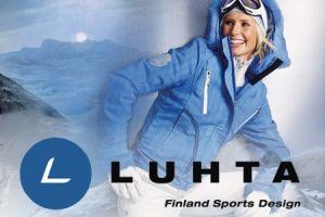 Luhta Лухта торговая марка из Финляндии мужской