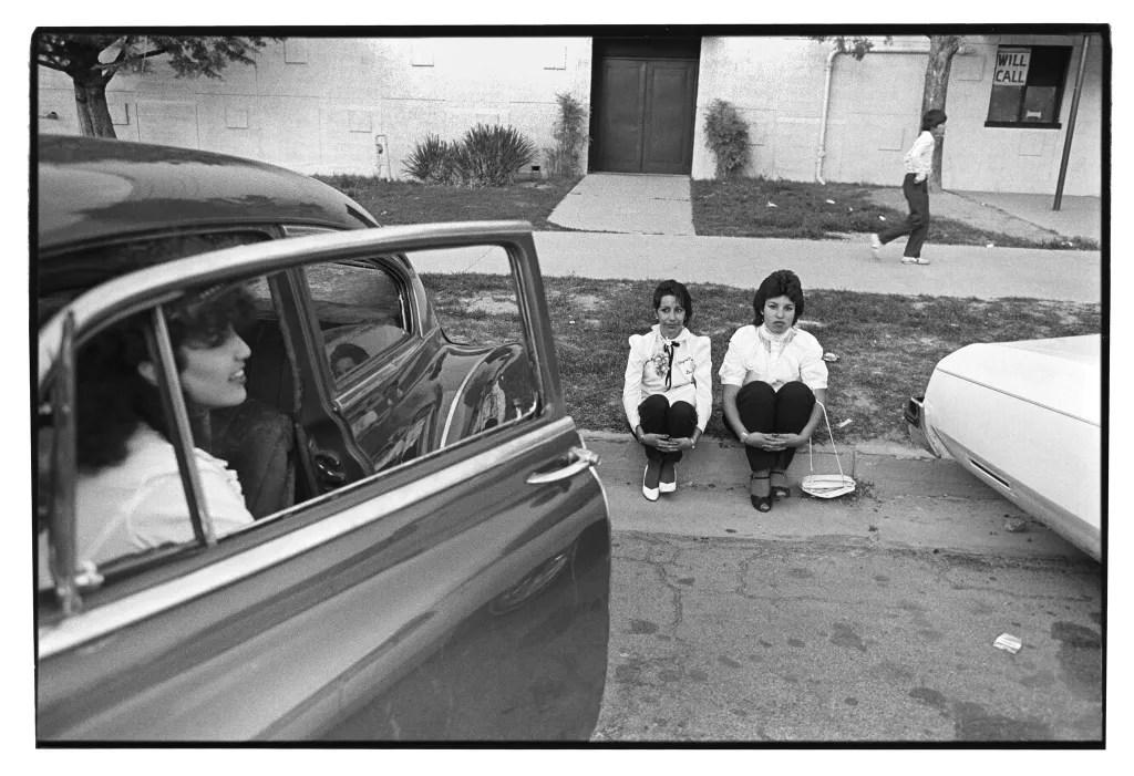 Albuquerque. 1982. © Kevin Bubriski