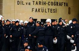 Ankara Üniversitesi DTCF