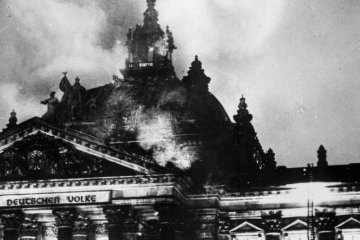 Nazi rejimi nasıl inşa edildi?