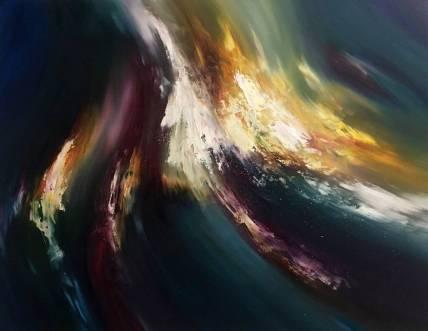 """Bach, """"Cello Suite No. 1."""" © Melissa McCracken"""