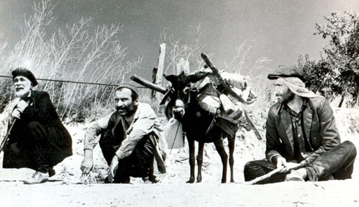 Umut (Yılmaz Güney ve Şerif Gören, 1970)