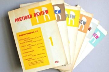 CIA tarafından fonlanan edebiyat dergileri: Partisan Review