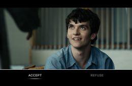 Black Mirror: Bandersnatch, Netflix.