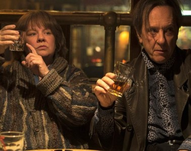 Can You Ever Forgive Me? (Marielle Heller, 2018)