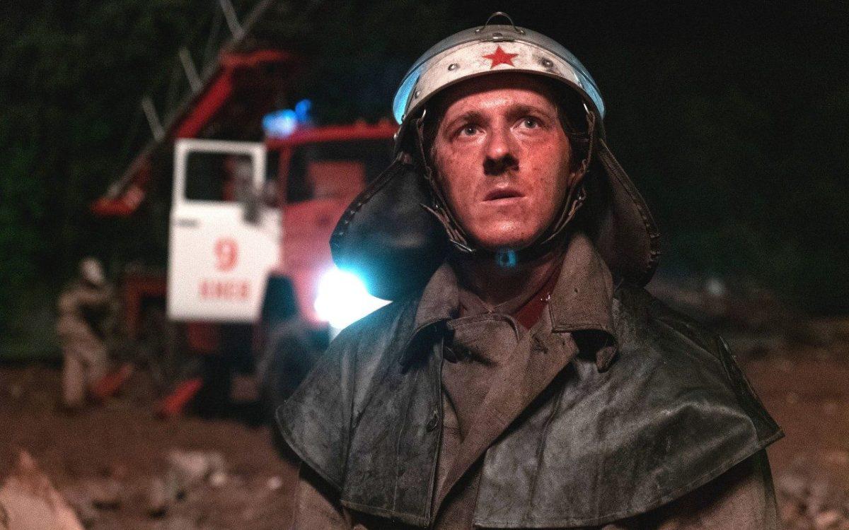 Adam Nagaitis. Chernobyl, HBO, 2019.
