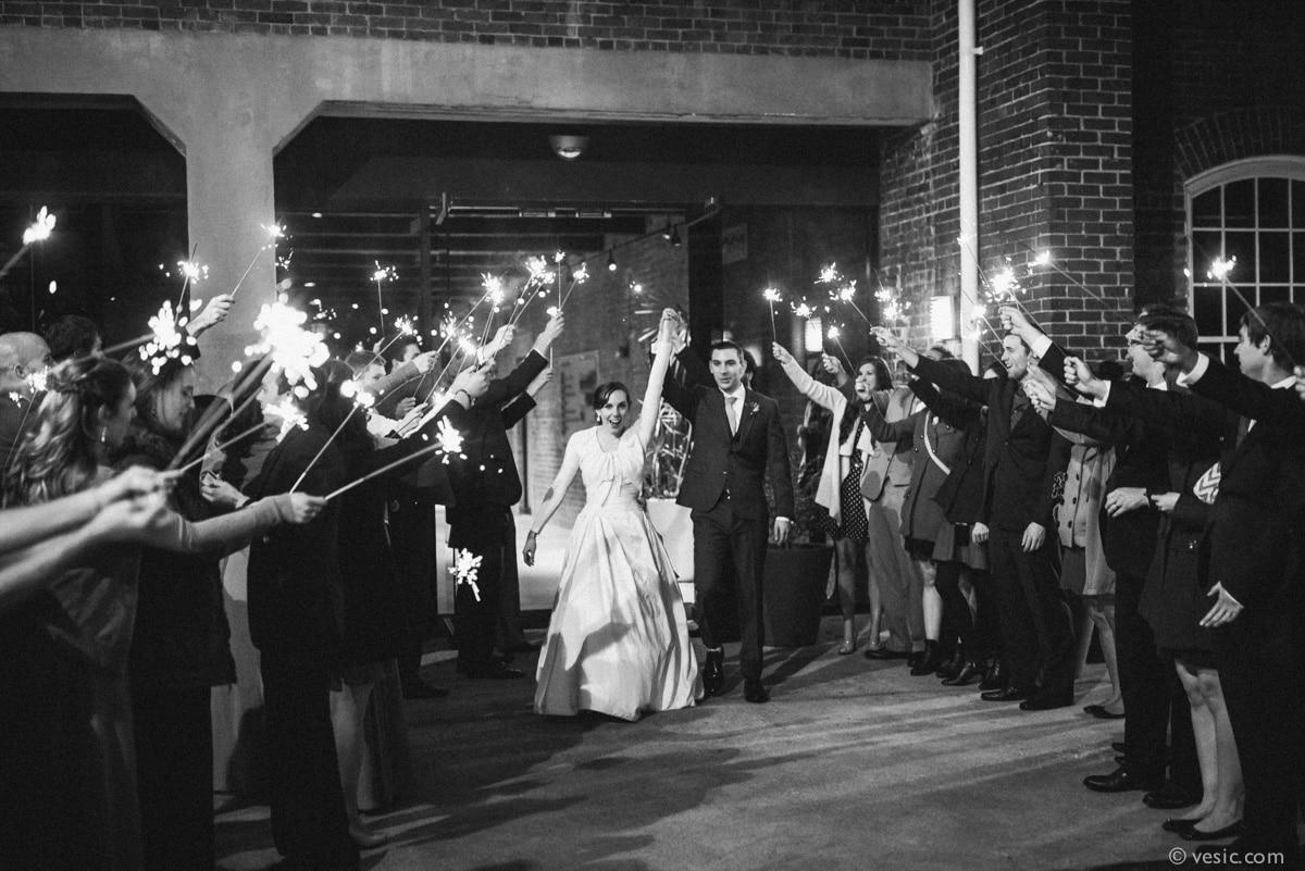 Pendell Amp Kristen Duke Chapel Cotton Room Wedding In
