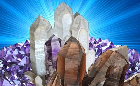 crystals 2 Crystals & Minerals Vesica Institute for Holistic Studies