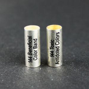144 laser insert pair