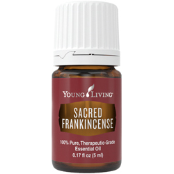 3550 Young Living Sacred Frankincense Essential Oil Vesica Institute for Holistic Studies