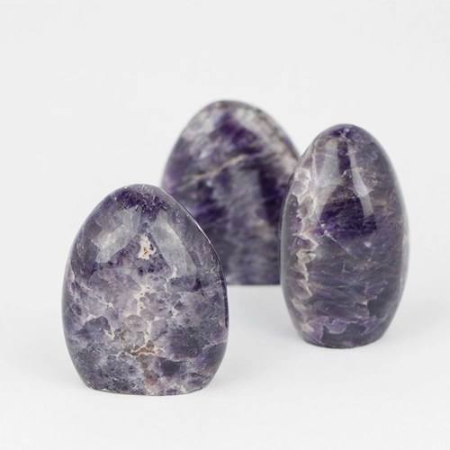 amethyst sunburst quartz 1 Amethyst, Sunburst, Polished Standing Stones, Morocco Vesica Institute for Holistic Studies