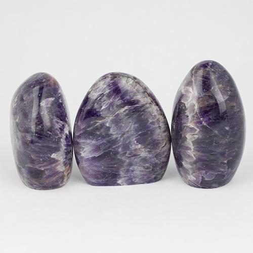 amethyst sunburst quartz 2 Amethyst, Sunburst, Polished Standing Stones, Morocco Vesica Institute for Holistic Studies