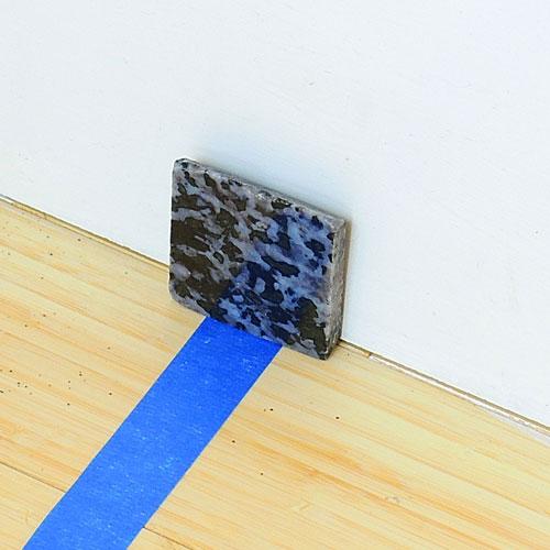 ig1s4 Indigo Gabbro, One- Side Polished Flat Pieces Vesica Institute for Holistic Studies