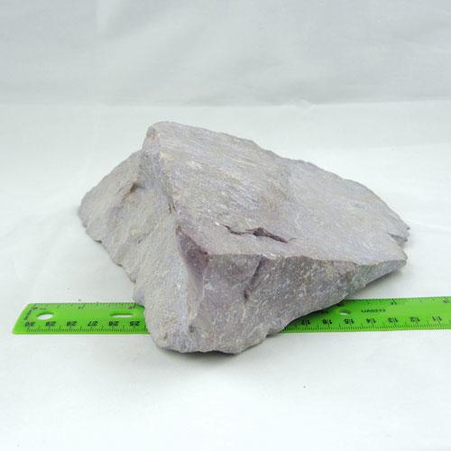 jpt33 Jade, Purple, Turkey, 6lb 13.7oz Vesica Institute for Holistic Studies