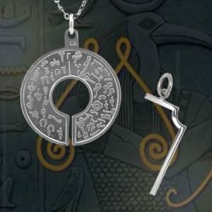 BioGeometry FT Personal Protective Jewelry Set (Set 3)