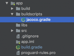 How to setup Jacoco for Android project with Java, Kotlin