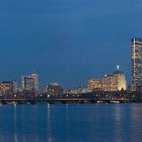 Факти за Бостън