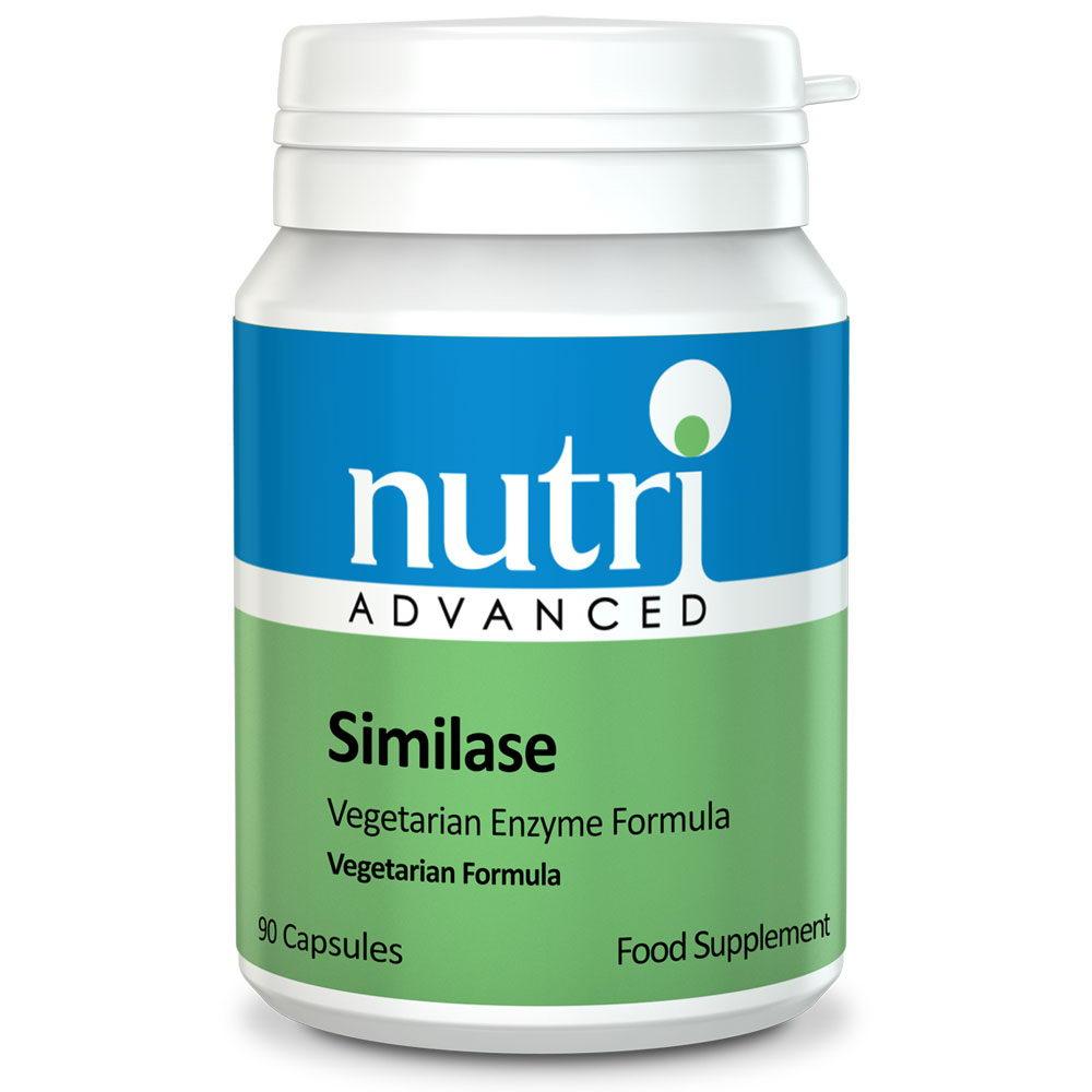 Растительные энзимы Similase