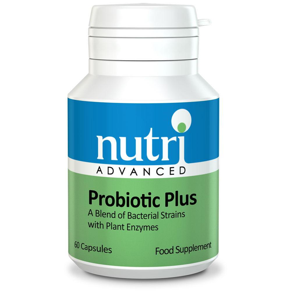 Пробиотик Плюс