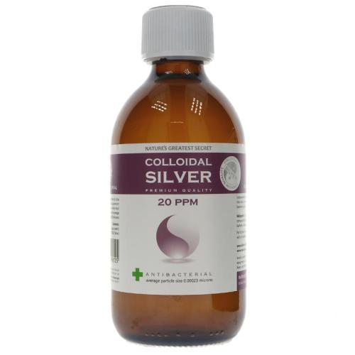 жидкое серебро