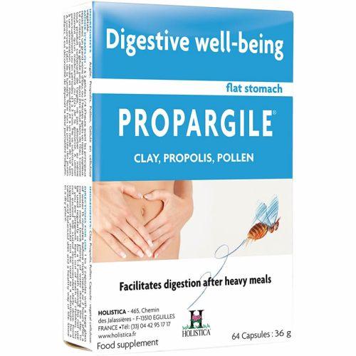 Комплекс для плоского живота «PROPARGILE»