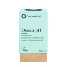 Минералы для кислотно-щелочного баланса Ocean PH