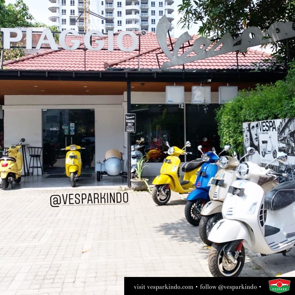 New arrivals Vespa GTS Super 150 iGet ABS LED come and get it