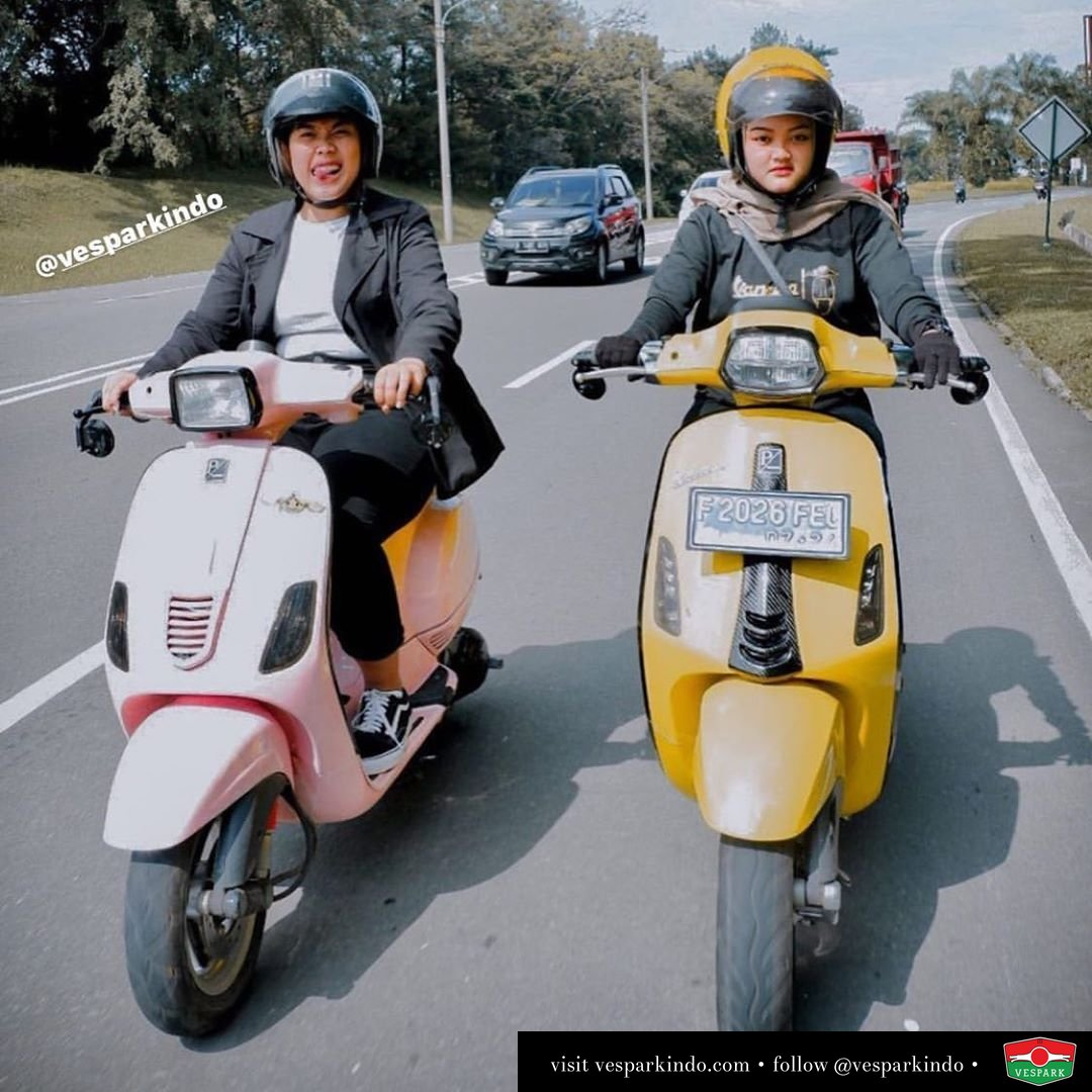 Tag your Riding partners @agnezppp