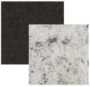 quartz counter samples