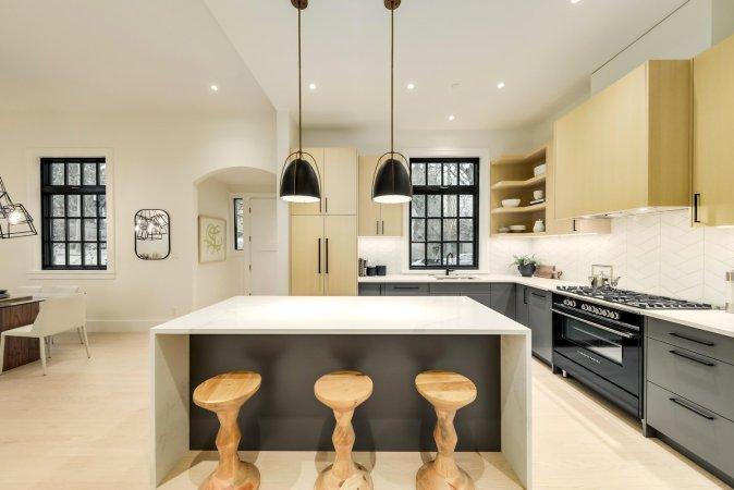 Vestabul Design kitchen design
