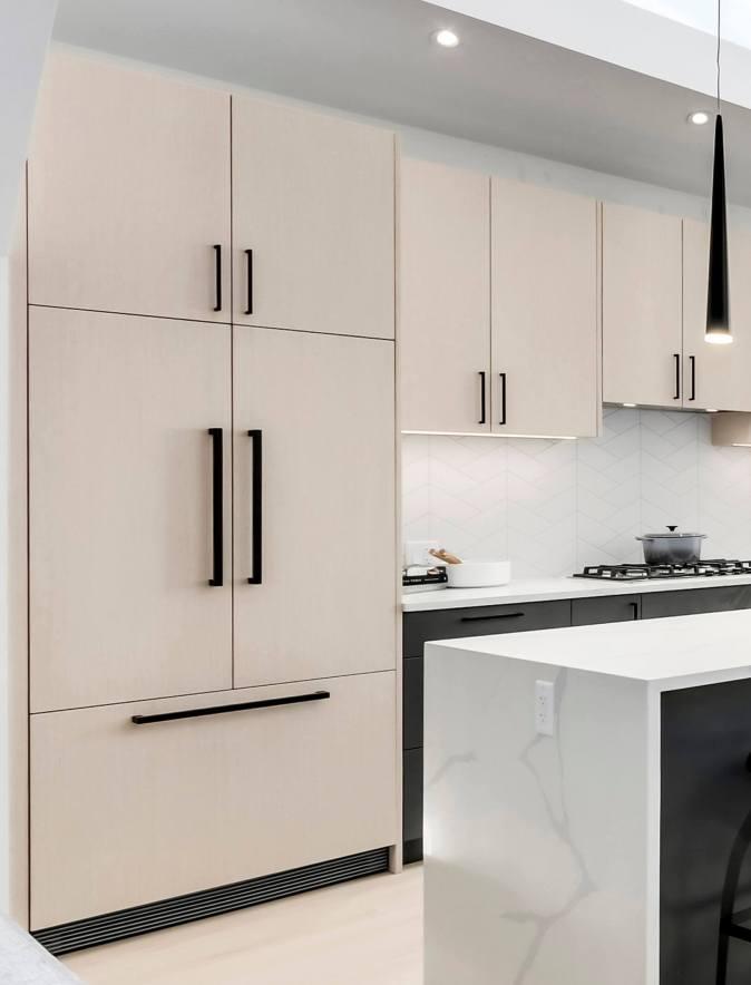 Vestabul Designed Kitchen