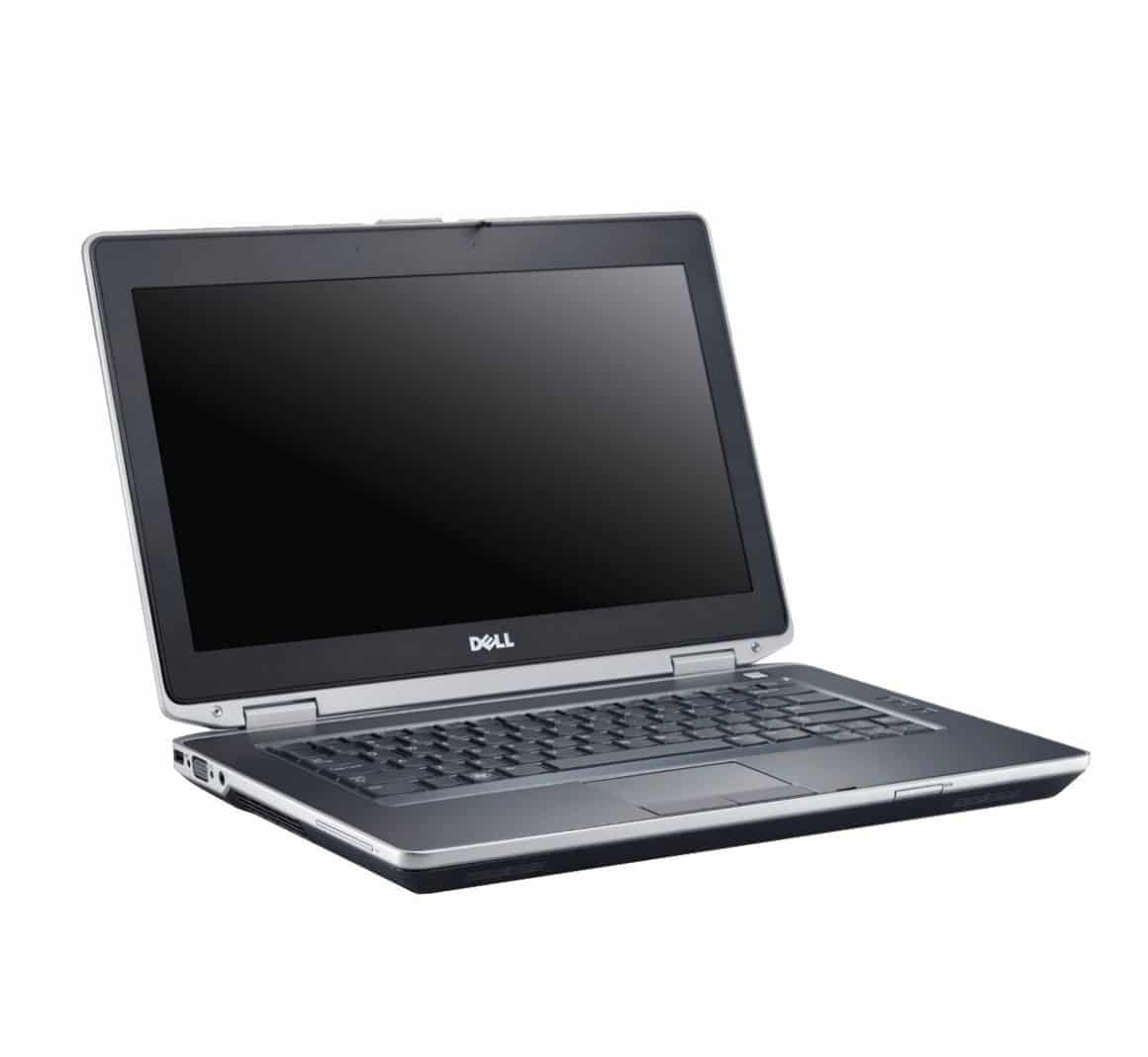 Dell Latitude E6430 Core i5 3230M 4GB RAM 320GB HDD