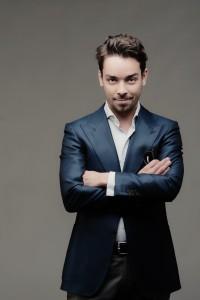 2013 Christiaan Kuyvenhoven, pianist. Photo:Allard Willemse
