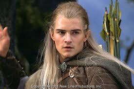 Elfii sunt nobili și majestoși.