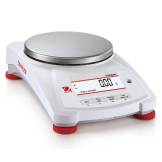 OHAUS PX 10mg - Лабораторные весы OHAUS PX2202